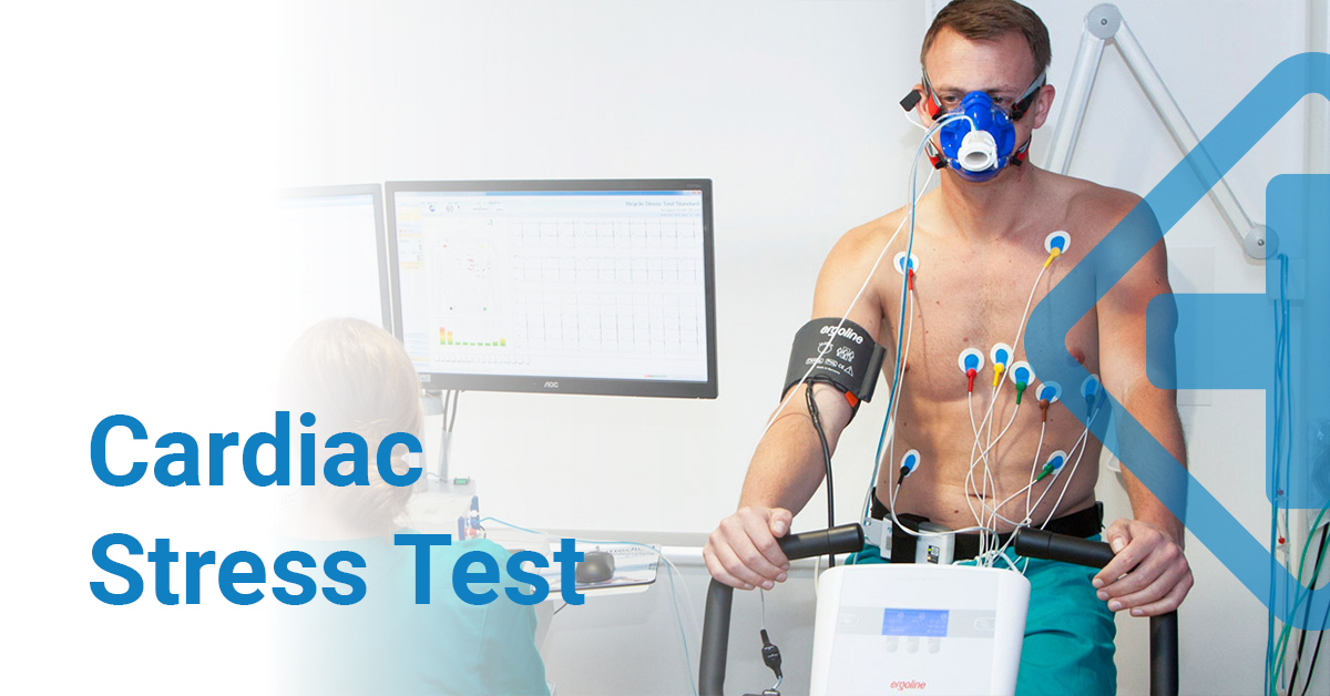 What are stress test?