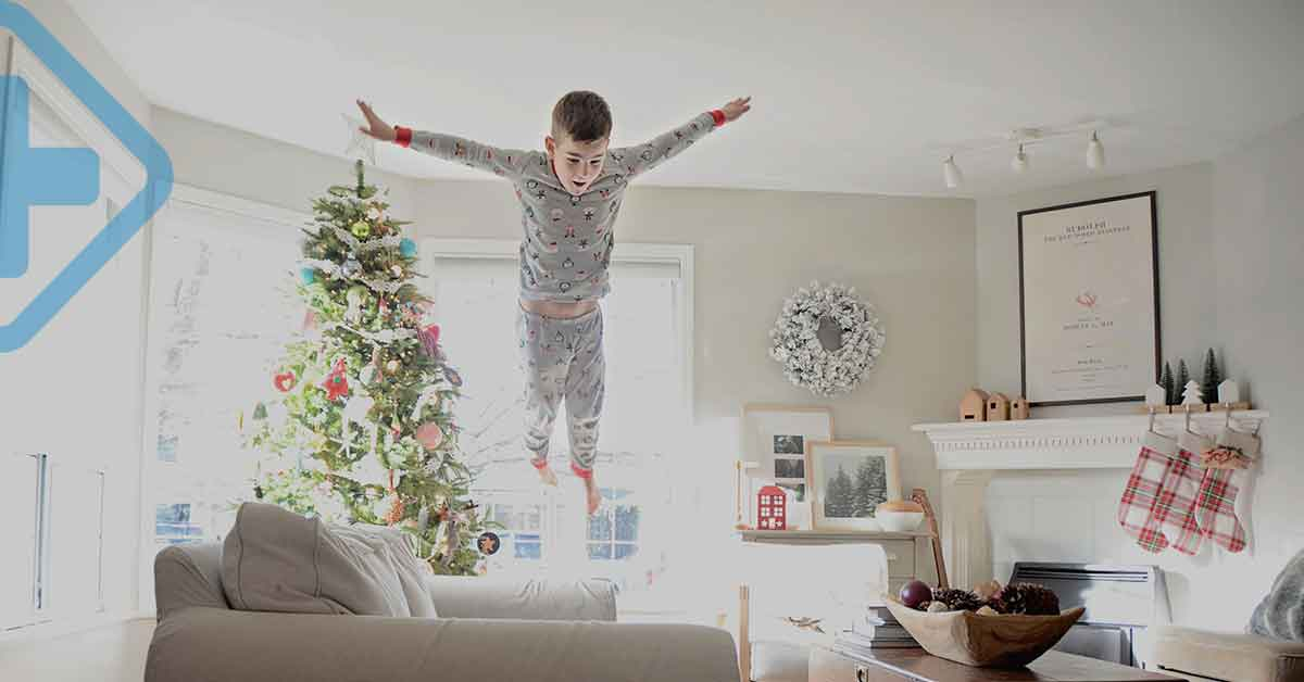 The most common Christmas Accidents