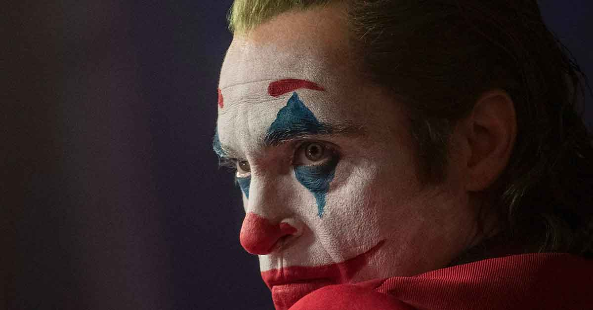 What's going on in the mind of the Joker?