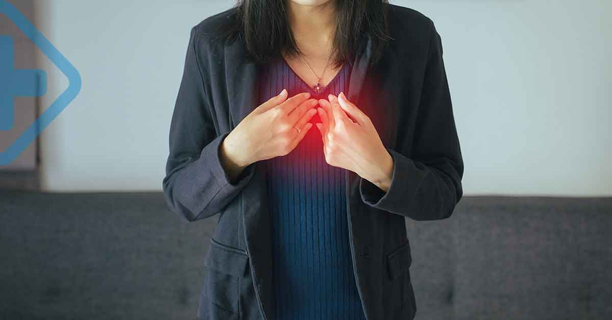 Acid Reflux? 7 Tips to Control Your Symptoms